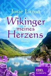 Wikinger meines Herzens (eBook, ePUB)