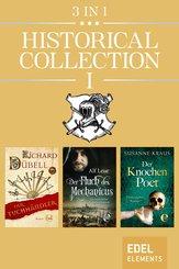 Historical Collection I (eBook, ePUB)