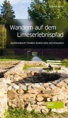 Wandern auf dem Limes-Erlebnispfad (eBook, ePUB)