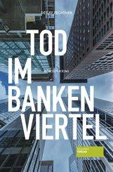 Tod im Bankenviertel (eBook, ePUB)