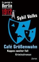 Café Größenwahn (eBook, ePUB)