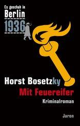 Mit Feuereifer (eBook, ePUB)