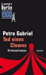 Tod eines Clowns (eBook, ePUB)