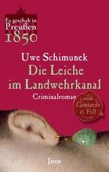 Die Leiche im Landwehrkanal (eBook, ePUB)