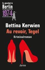 Au revoir, Tegel (eBook, ePUB)