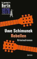 Rebellen (eBook, ePUB)