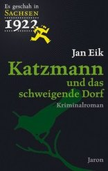 Katzmann und das schweigende Dorf (eBook, ePUB)
