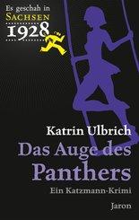 Das Auge des Panthers (eBook, ePUB)