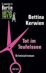 Tot im Teufelssee (eBook, ePUB)