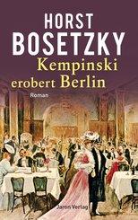 Kempinski erobert Berlin (eBook, ePUB)