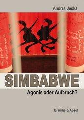 SIMBABWE - Agonie oder Aufbruch? (eBook, PDF)