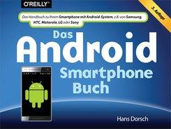 Das Android-Smartphone-Buch (eBook, PDF)