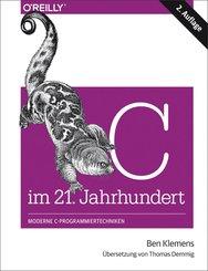 C im 21. Jahrhundert (eBook, PDF)