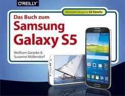 Das Buch zum Samsung Galaxy S5 (eBook, PDF)
