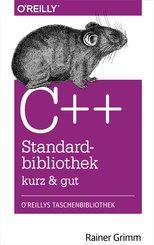 C++-Standardbibliothek - kurz & gut (eBook, PDF)