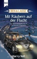 Ben & Lasse - Mit Räubern auf der Flucht (eBook, ePUB)