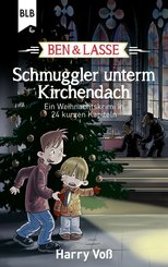 Ben & Lasse - Schmuggler unterm Kirchendach (eBook, ePUB)