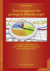 Zeitmanagement für gestiegene Anforderungen (eBook, PDF)