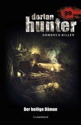 Dorian Hunter 99 - Der heilige Dämon (eBook, ePUB)