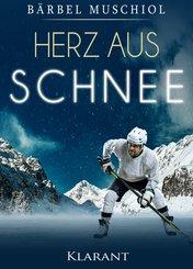 Herz aus Schnee. Liebesroman. (eBook, ePUB)