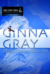 Zeugin am Abgrund (eBook, ePUB)