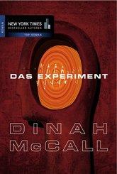 Das Experiment (eBook, ePUB)
