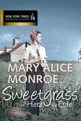 Sweetgrass - das Herz der Erde (eBook, ePUB)