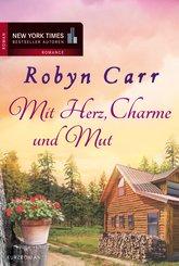 Mit Herz, Charme und Mut (eBook, ePUB)