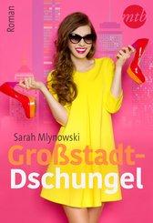 Großstadt-Dschungel (eBook, ePUB)