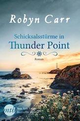 Schicksalsstürme in Thunder Point (eBook, ePUB)