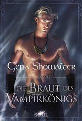 Atlantis - Die Braut des Vampirkönigs (eBook, ePUB)