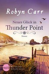Neues Glück in Thunder Point (eBook, ePUB)