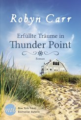 Erfüllte Träume in Thunder Point (eBook, ePUB)