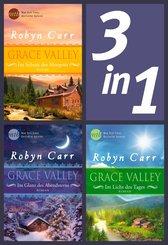 Grace Valley - im Einklang mit den Jahrezeiten (eBook, ePUB)