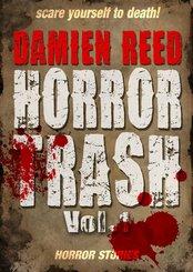 Horror Trash Vol.1 (eBook, ePUB)