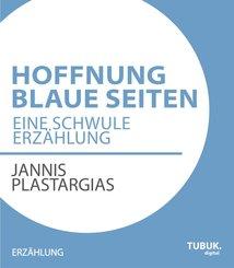 Hoffnung Blaue Seiten (eBook, ePUB/PDF)