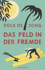 Das Feld in der Fremde (eBook, ePUB)
