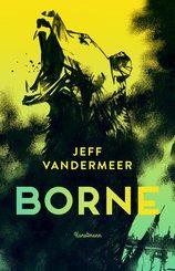 Borne (eBook, ePUB)