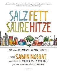 Salz. Fett. Säure. Hitze (eBook, ePUB)