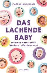 Das lachende Baby (eBook, ePUB)