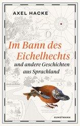Im Bann des Eichelhechts (eBook, ePUB)