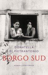 Borgo Sud (eBook, ePUB)