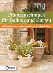 Pflanzenschmuck für Balkon und Terrasse (eBook, ePUB)