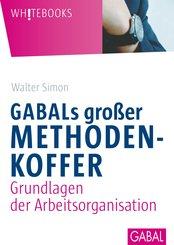 GABALs großer Methodenkoffer (eBook, PDF)