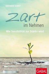 Zart im Nehmen (eBook, PDF)