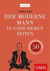 Der moderne Mann in unsicheren Zeiten (eBook, ePUB)