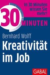 30 Minuten Kreativität im Job (eBook, ePUB)