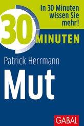 30 Minuten Mut (eBook, PDF)