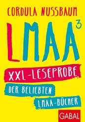 LMAA hoch 3 (eBook, ePUB)