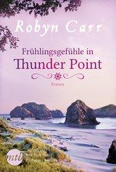 Frühlingsgefühle in Thunder Point (eBook, ePUB)